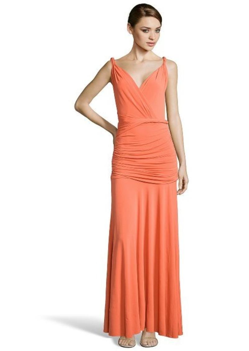 halston evening dresses photo - 1