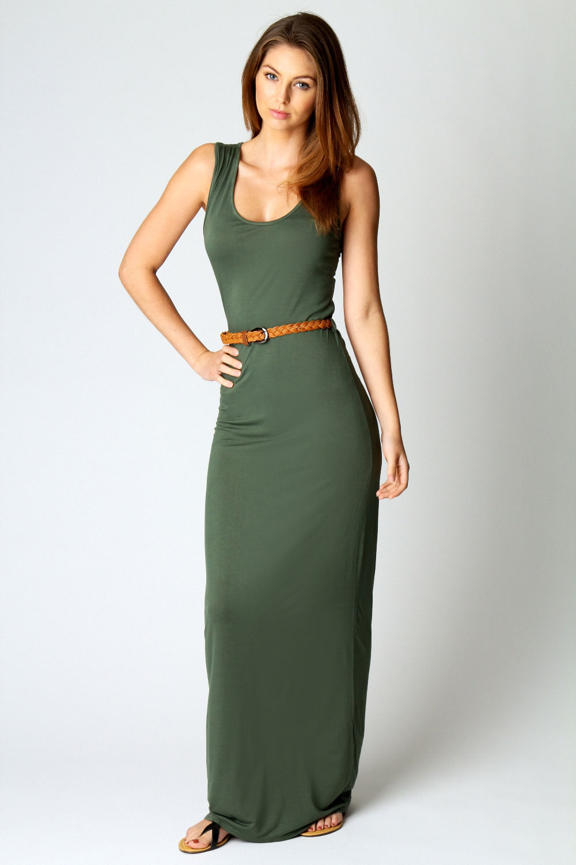 halter evening dress photo - 1