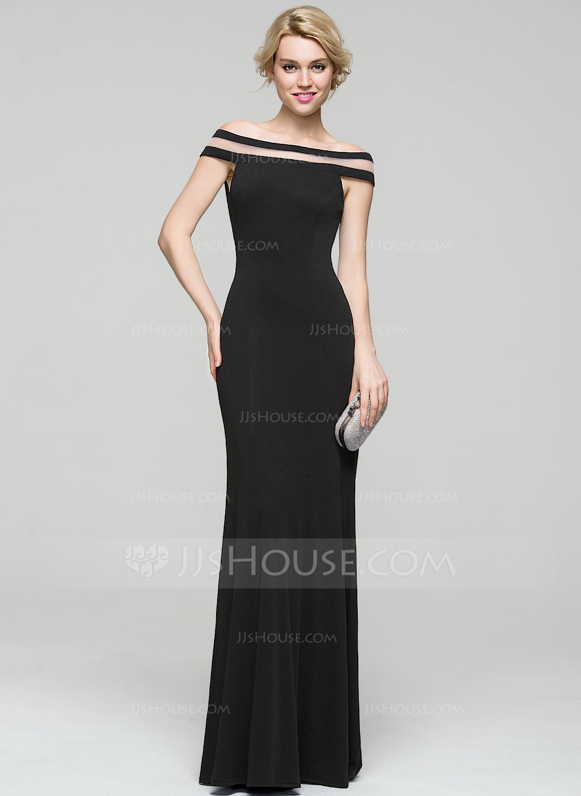 jjshouse evening dress photo - 1