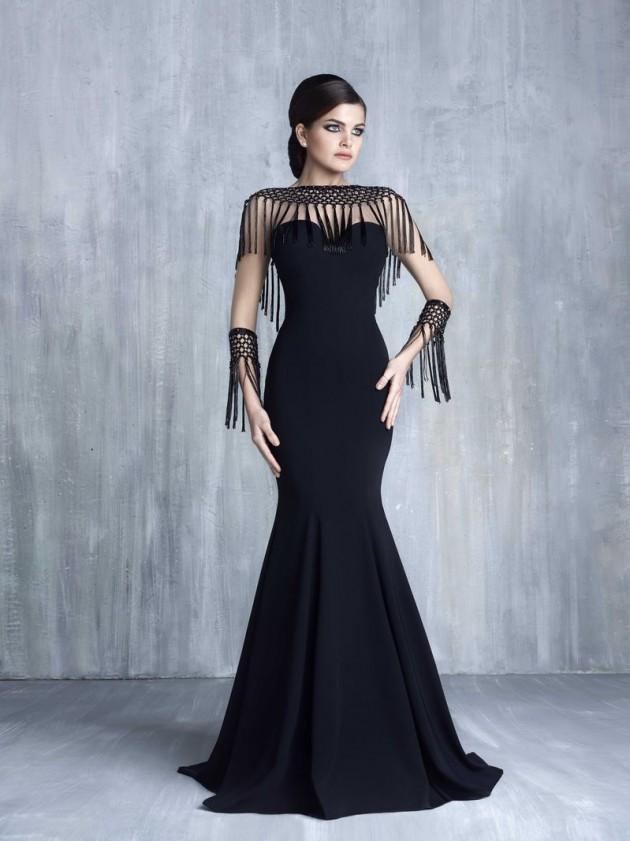 lebanon designer evening dresses photo - 1