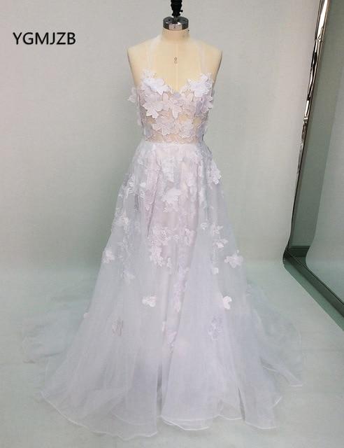 long elegant lace dresses photo - 1
