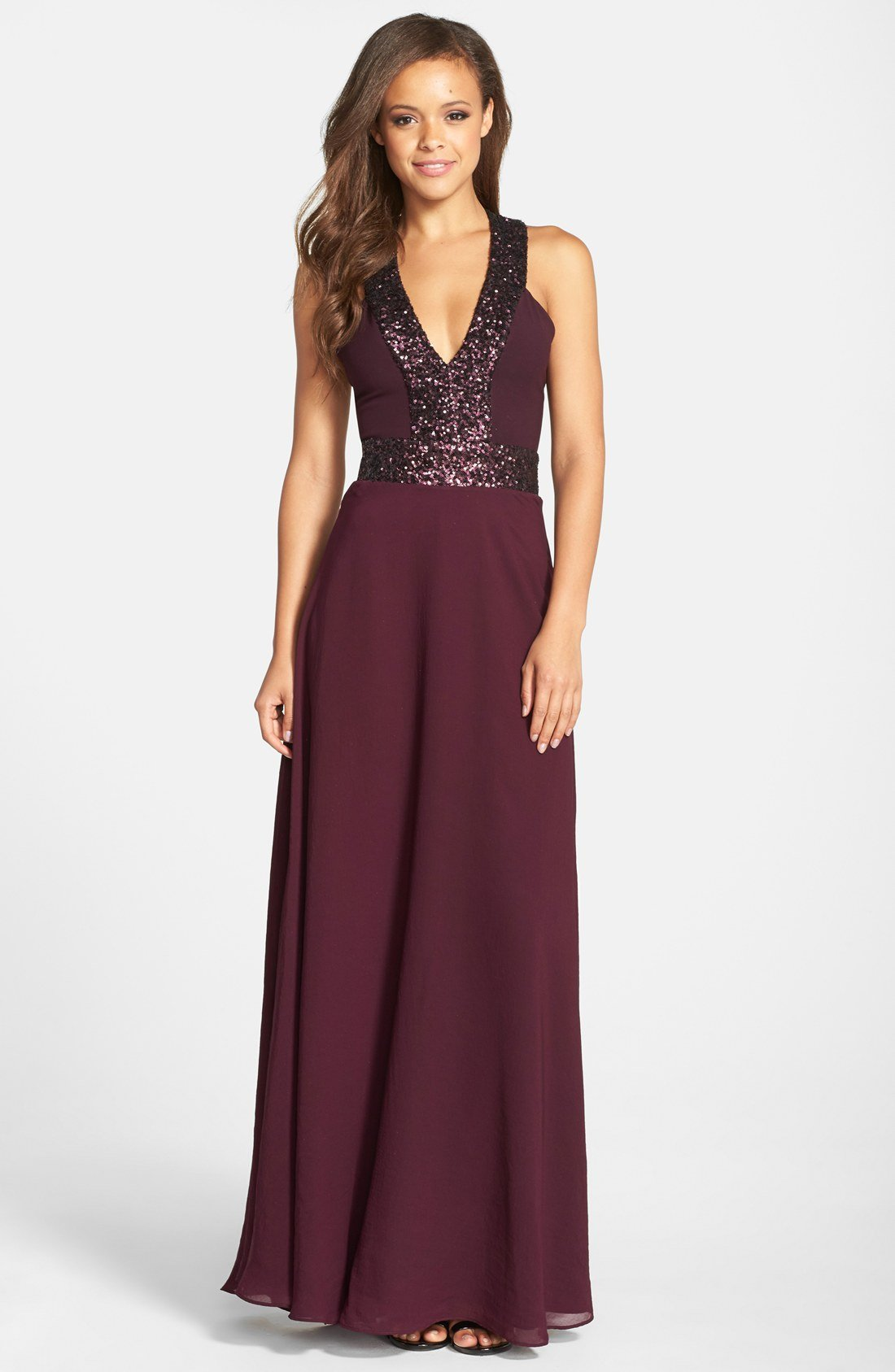 nordstrom womens evening dresses photo - 1