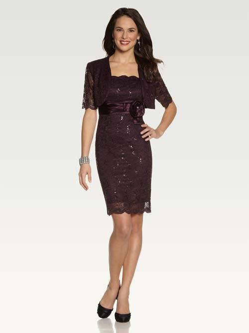plus size petite evening dresses photo - 1
