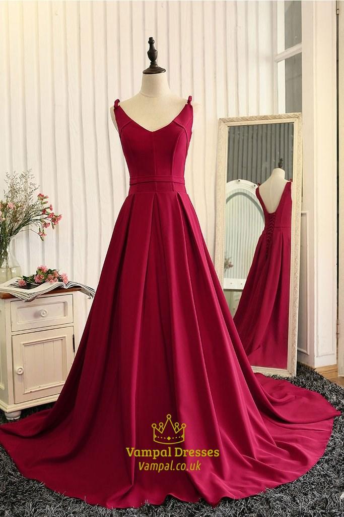 print evening dresses photo - 1