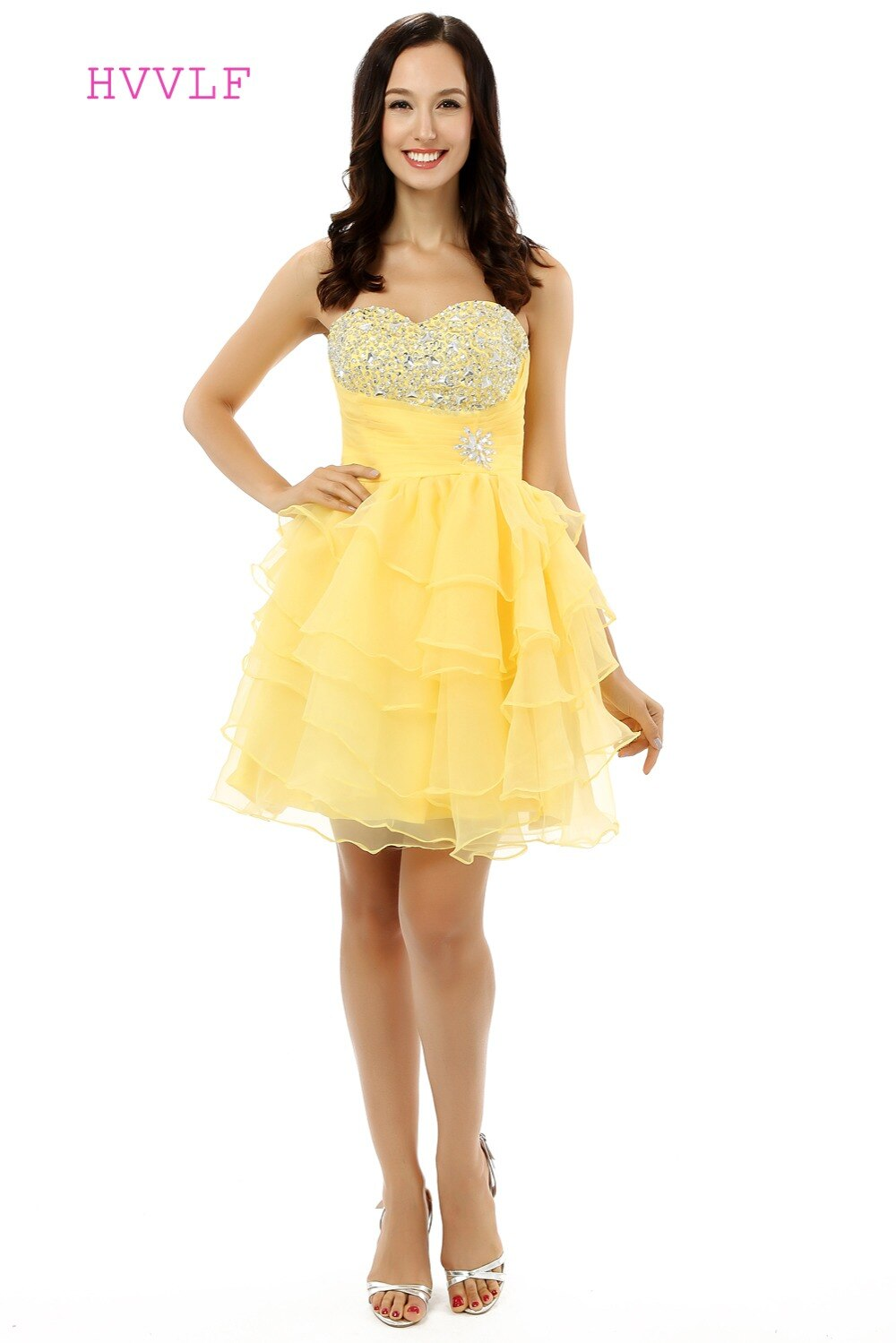 prom dresses elegant photo - 1