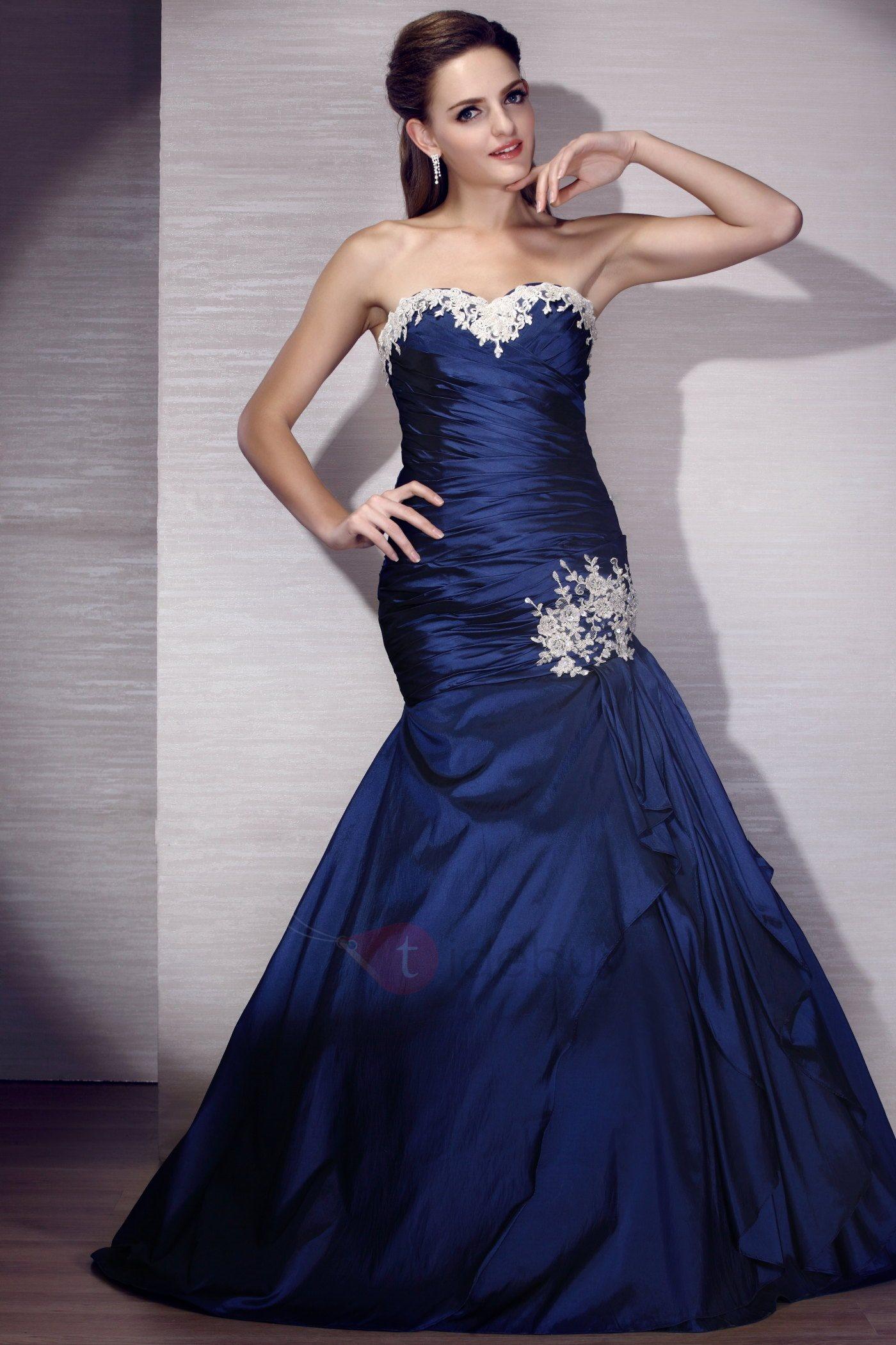 prom evening dress photo - 1