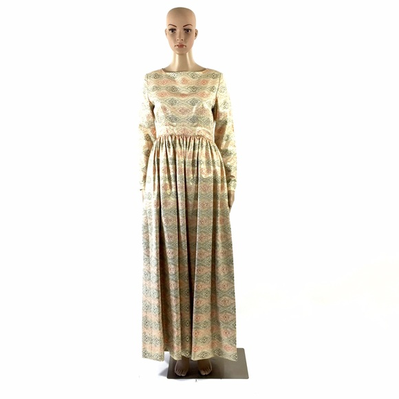 saks long evening dresses photo - 1