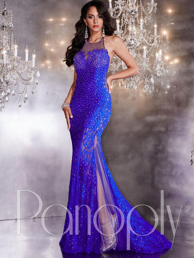 sale evening dress photo - 1