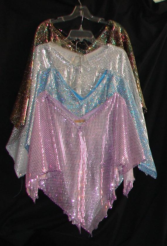 silver shawls for evening dresses photo - 1