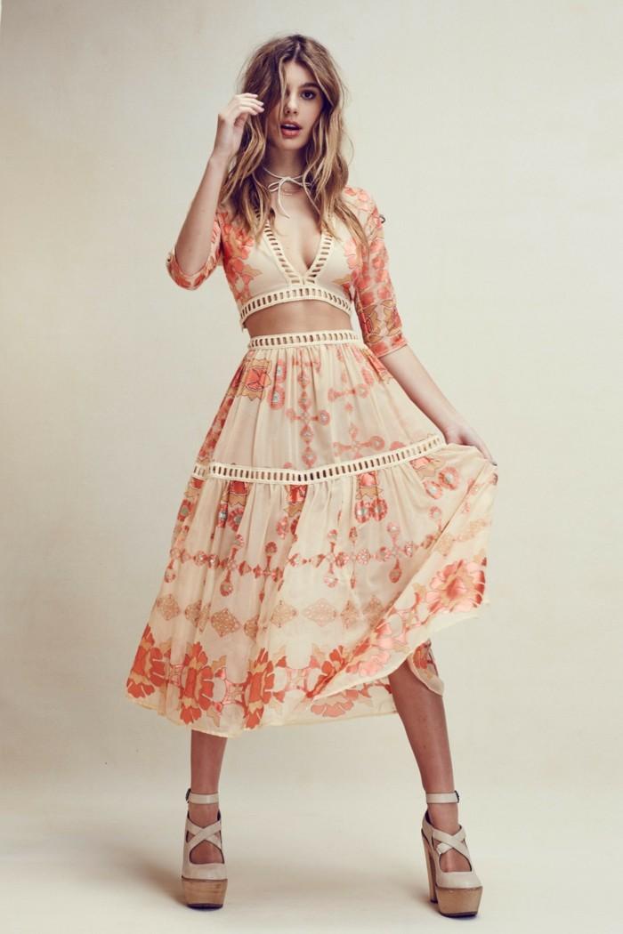 summer elegant dresses photo - 1