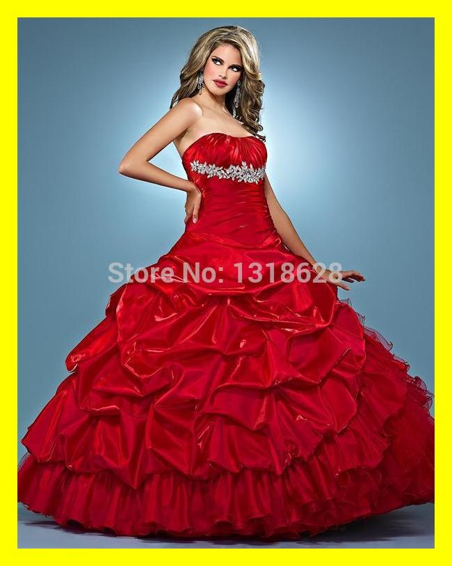 used evening dresses photo - 1