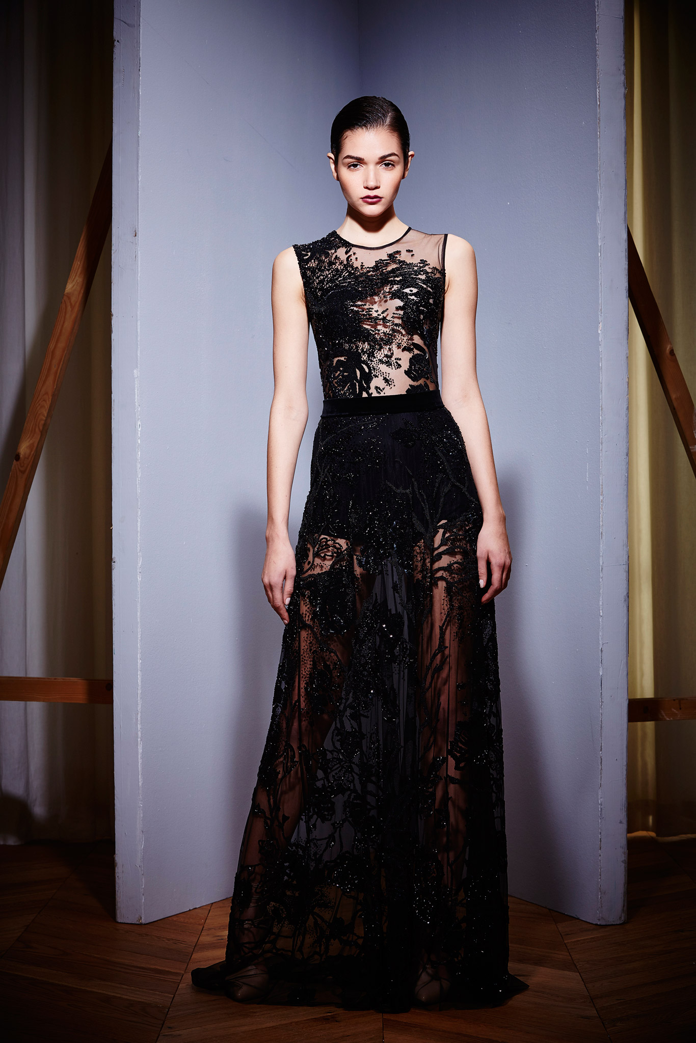 zuhair murad evening dresses photo - 1